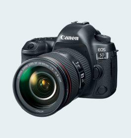 دوربین عکاسی حرفه ای کانون